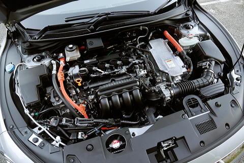 セグメント i の モーター も コイル に する 用 ホンダ mmd 搭載 次期 フィット