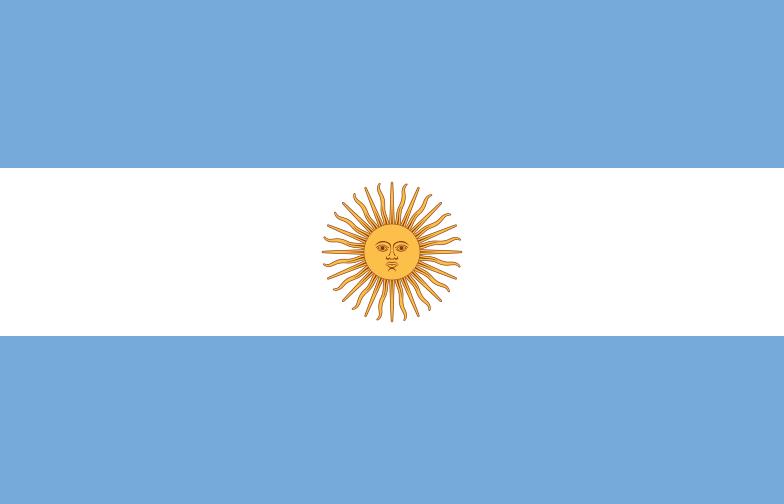 ペルー・アルゼンチン旅行